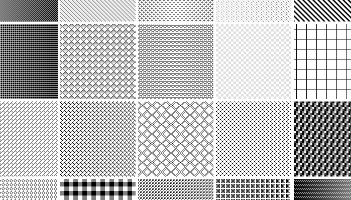 Line Texture Psd : Free seamless pixel photoshop patterns pack at freepsd cc