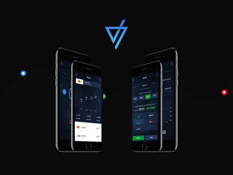 Finance Mobile App UI Free PSD Free PSD